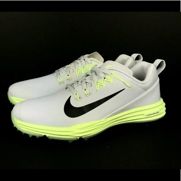 738ec818e9e1 New Nike Lunar Command 2 Golf Cleats Women s